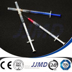 1ml seringa descartável de vacinas para Uso Individual