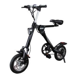 Smart vélo électrique portable 2018/Vélo pliable électrique/Mini Ebike