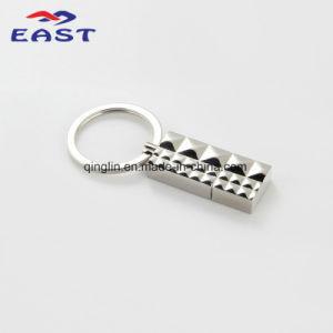 Горячие продажи ромб линии диск USB с кольцом для продаж