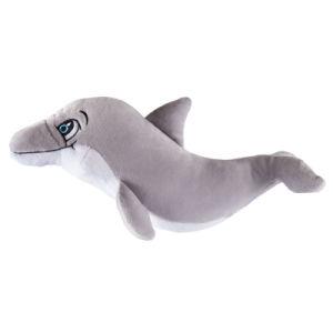Giocattolo su ordinazione della peluche del delfino della peluche