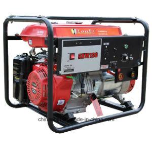 190 210 generatore della saldatrice del saldatore della benzina di ampère 13HP 5kVA
