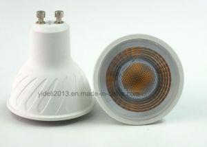 Luminares novas do projector do diodo emissor de luz de 5W Dimmable com pagamento de Paypal LC