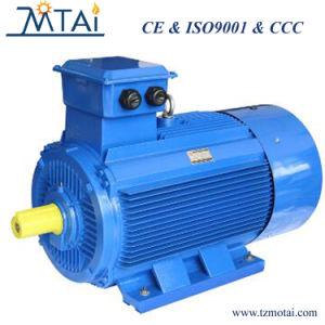 Усиленные АНП ГОСТ - Стандартный трехфазного электродвигателя для рынка East-Europe