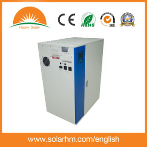 (TNY-70012-20-200-1) 12V700W Armario Solar inversor con controlador de la 20a