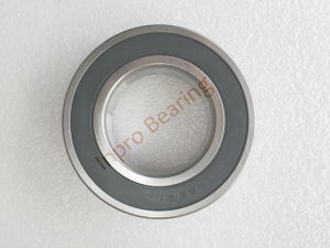 Alto desempenho de vendas quente sulco profundo do rolamento de esferas 6200 Zz/2RS