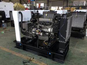 Diseño abierto del controlador de ATS 200kw ISO Ce grupo electrógeno diesel