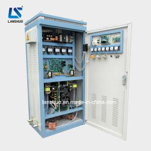 工場セリウムによって承認される160kw鉄の誘導加熱の炉機械