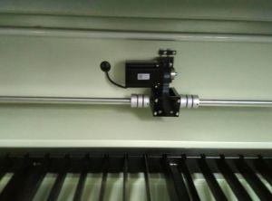 60With80With100With120With150With180W二酸化炭素ファブリックレーザーの切断の彫版機械9060/1390/1610/2513