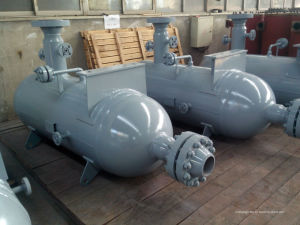 2017 Tecnologia mais recente equipamento química vaso de pressão