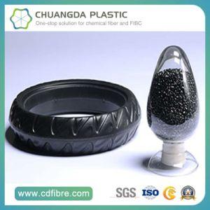 Nero di carbonio puro pp Masterbatch per gomma e la gomma