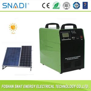 500W fuori dalla centrale elettrica portatile del comitato solare di griglia per la casa