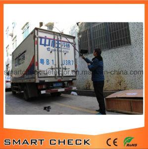 1080p Full HD de la cámara digital con cámara de inspección del vehículo