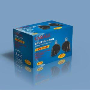 12V Magic Voice громкоговорители автомобиля электрического Super звуковой сигнал