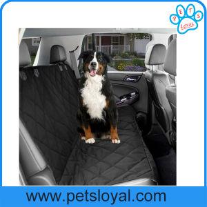 Oxford Slip-Proof de alta calidad impermeable Pet funda de asiento para coche