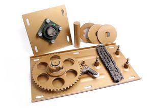Remote Control automático del motor de puerta de garaje (TH-500-1P)