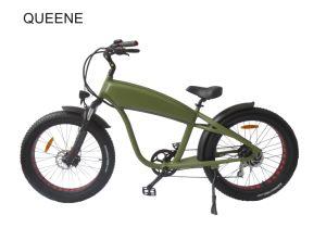 Queene/250W измельчитель электрический велосипед ретро 500W E жирных велосипед 750W Vintage Pedelec Скремблера 1000W цикла плата для установки в стойку Sup