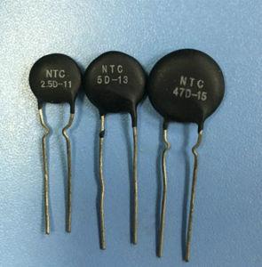Il Nsp del termistore di Ntc 47D-15 alimenta il tipo termistore per gli indicatori luminosi economizzatori d'energia