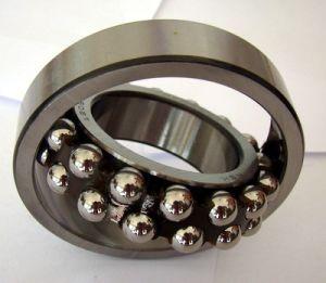 SKF de acero cromado Gcr-15 Autoalineador el cojinete de bolas de cerámica 1215