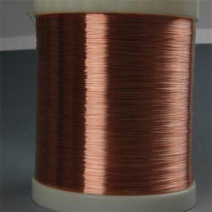 Fio de alumínio revestido de cobre o CCA cabo de alimentação
