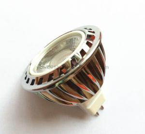Aluminium 5W LED Down Light Lamp MR16 Daylight 60degree