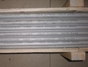 De de Naadloze Buis N06625 en Pijpen van Inconel625 UNS (GUOBANG001)