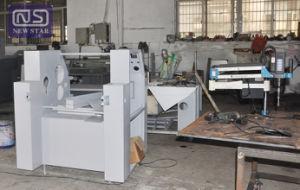 Prezzo UV automatico della macchina di rivestimento di Sguv-480A, macchina di rivestimento UV di Digitahi, macchina di rivestimento UV della vernice