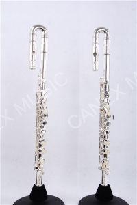 Flute pliée (FLJ-S) / flûte flûte / flûte étudiante / instruments de musique