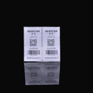 Оптовая торговля Термочувствительных наклейки 4X6 для принтеров Zebra