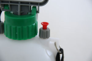 Jardim Casa Agrícola mochila de ombro de potência do lado da bomba de pressão do pulverizador (SX-CS4, SX-CS5, SX-CS7, SX-CS8)
