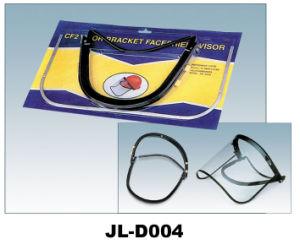 Protector facial Visor de casco Saety