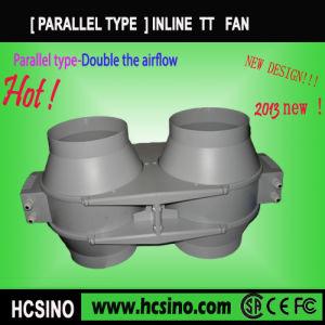 2013 nuovo tipo ventilatore assiale in-linea (HCTT)