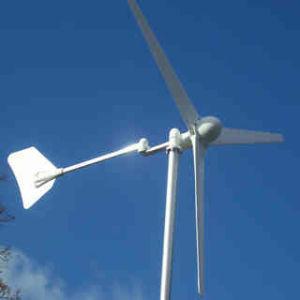 500W Small Wind Turbine (H2.7-500W)