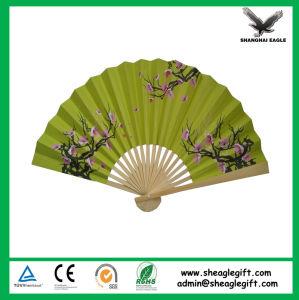 Modèle chinois Cheap cadeau promotionnel ventilateur de la main