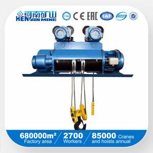 alzamiento eléctrico cable 5ton con la producción grande y el precio barato