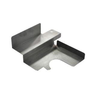 Personalizado de alta precisión de fabricación de chapa de acero inoxidable