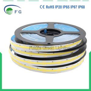 180 Grau Grande ângulo de visão High Bright 24V 640 LED/espiga flexível do medidor de faixa de LED de luz sem ponto de luz