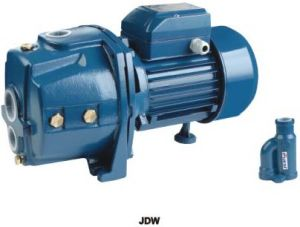 제트기 깊은 우물 펌프 (JDW)