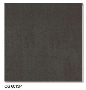 Tuiles Polished de porcelaine - doubles tuiles de chargement (QG6013P))