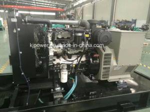 50 Гц 45 ква дизельных генераторных установок на базе двигателя Perkins