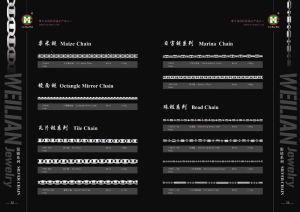 Bijoux ---Sterlingsilber-Schmucksachen der Form-925