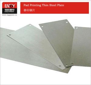 Tampo 패드 기계를 위한 격판덮개를 인쇄하는 고품질 패드