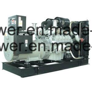 Zwei Zylinder-Generator (DG12S)