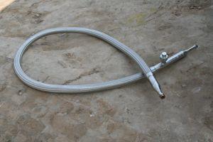 High-Vacuum及び多層の低温Heat-Insulatedパイプライン