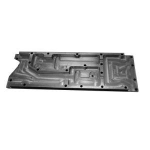 Precisie CNC die AutoDeel malen