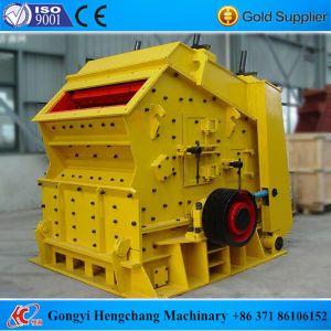 Hengchang ISO9001: 2008 Ce los minerales y rocas de piedra Trituradora de impacto