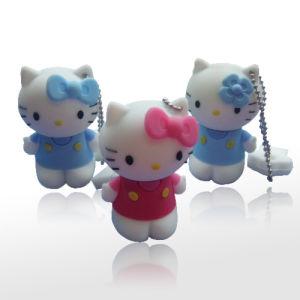Hello Kitty флэш-накопитель USB (ГД-SZ020)