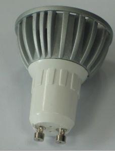 LED-Glühlampe Gu10 3 Watt
