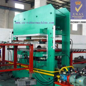 프레임 유형 격판덮개 고무 가황기 기계 가황 압박 (XLB-DQ1200*1200*2)