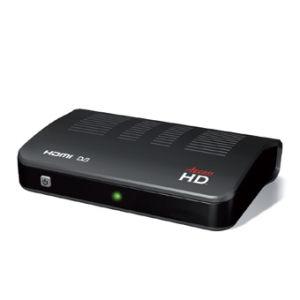 DVB-T2 Full HD в формате MPEG4 (DTD5005)