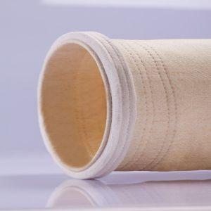Température élevée et importés Conex Sac filtre